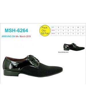 Mens Formal Smart Shoes QA2375