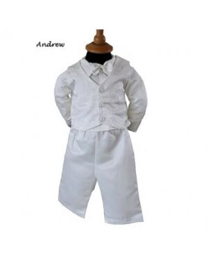 Baby christian 4pcs suits - MJ5223