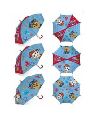 PL0242- Boys Paw Patrol Umbrella