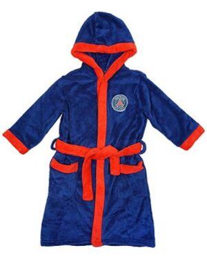 Boys PSG Dressing Gown TD10549