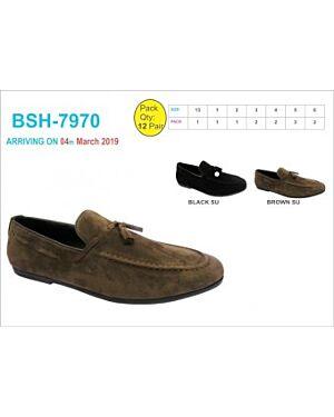 Boys Smart Shoes with tassle QA2377