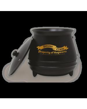Harry Potter Self Stirring Cauldron STOCK BSS-SLHP392