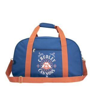 Harry Potter Kit Bag Chudley Cannons BSS-SLHP294