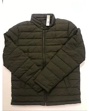 Mens Ex Chainstore Puffer Jacket PL1168