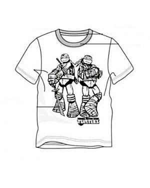 MUTANT NINJA TURTLE T shirt - MJ5473