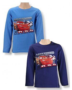 Cars Long Sleeve T-Shirts TD8196