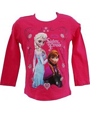 Disney Frozen Long Sleeve Top TD10037