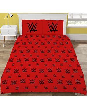 WWE Royal Rumble Duvet Set Double CCC0197