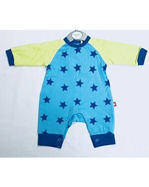EX CHAIN STORE BABY STAR ROMPER - QA192