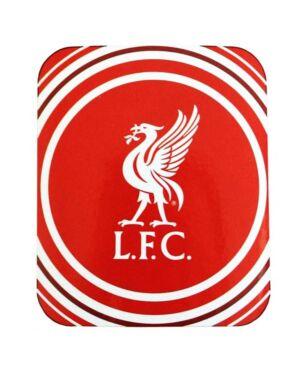 Liverpool Pulse Fleece Blanket CCC0275