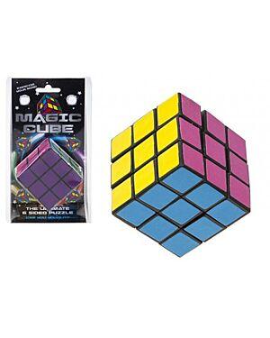 Kids Puzzle Game Rubix Cube 3X3 Magic cube Adult And Kids PL1273