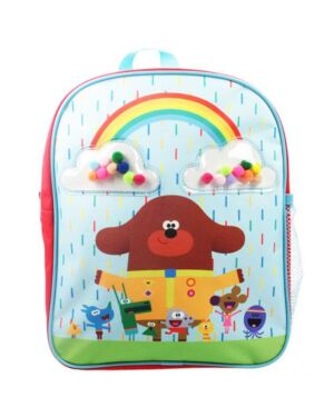 Hey Duggee flash 3D backpack PL0003