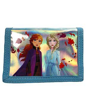 Frozen Demi trifold wallet_ _WLFROZEN00964