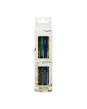 Harry Potter Gel Pens - Window Box BSS-SLHP566