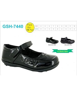 GIRLS SCHOOL SHOE Girls' School Shoes