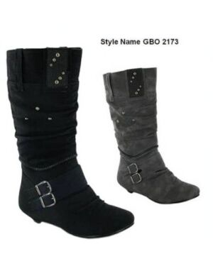 Wholesale GIRLS FASHIONABLE BOOTS