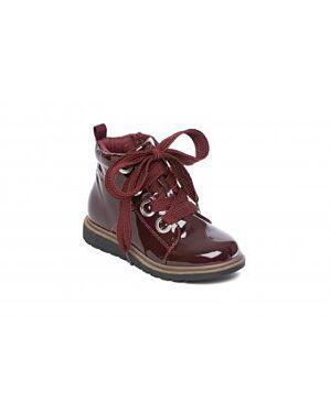 Girls Brooke Black Fashion Boot Shop Boots for Girls