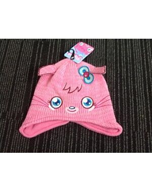 Girls Embroidered EX Chainstore Lined Hat TD10072