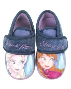 Girls Frozen Garua Slippers