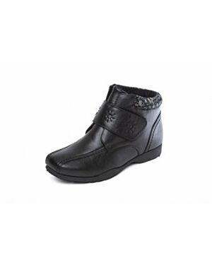 Girls Joice Ankle Boots Step2wo