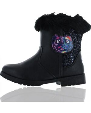 Girls My Little Pony Carnon Boots TD9285