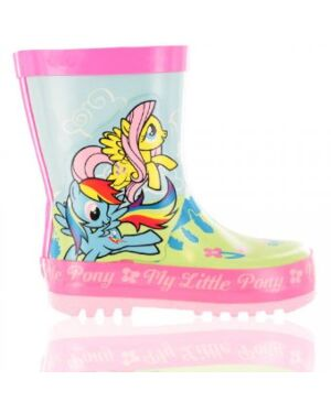 Girls My Little Pony Ashstead Wellies TD9330