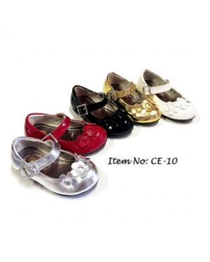 Wholesale Girls Party Shoes