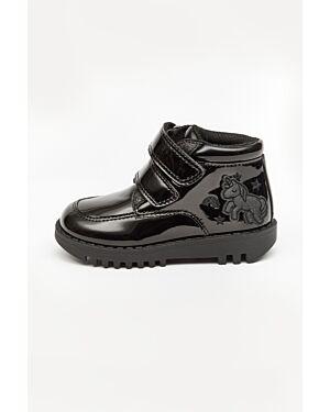 Girls Peia Unicorn ankle boot 5X12 12223332 WL-GKC21825