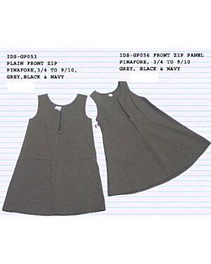 GIRLS SCHOOL PINAFORE - GP053
