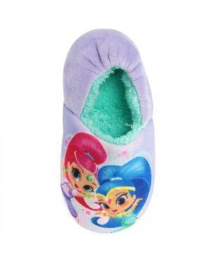 Girls Shimmer and Shine Liza Slippers QA4221