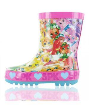 Girls Shopkins Nurita Boot TD9288
