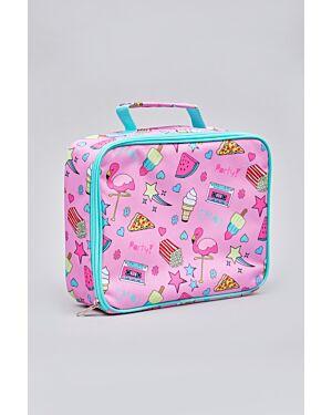 Girls Squad lunch bag_ _WLGIRLS00310