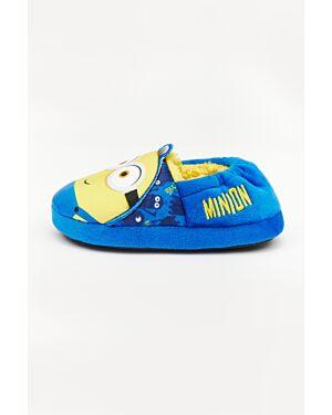 Minions Coleman slipper 8X2 44442222 WLGSS22007