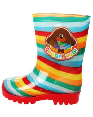 Hey Duggee HARA Wellie Boot PL1117
