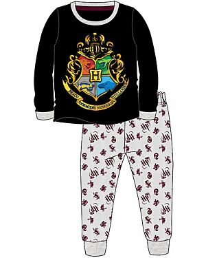 Boys Harry Potter Older Pajamas Set 5 to 8 Years  PL1501