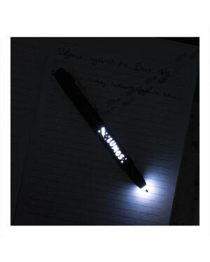 Harry Potter Light Up Pen (Card Acetate Box/Tray) BSS-SLHP424
