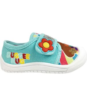 Hey Duggee EATON CANVAS TRAINER PL1119