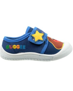 Hey Duggee MEGEVE CANVAS TRAINER PL1235
