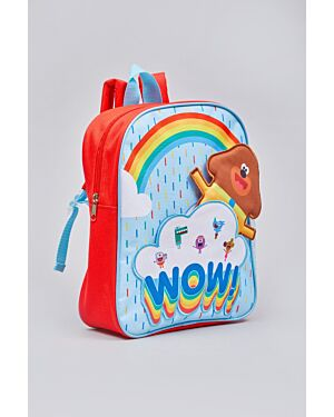 HEY DUGGEE PAX BACKPACK PL1850