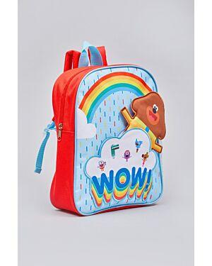 Hey Duggee Pax novelty  backpack WLHEYDUG01901