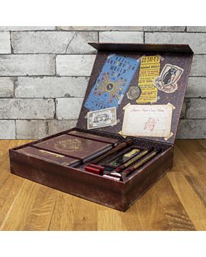 Harry Potter Keepsake Box BSS-SLHP512