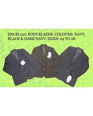 Wholesale BLAZER BOYS SCHOOL BL130