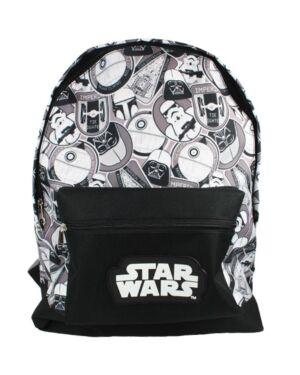 Star Wars Galactic Empire AOP Roxy Backpack Shoulder School Bag