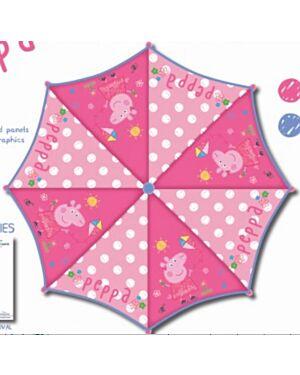 Peppa Pig printed POE Umbrella PL1295