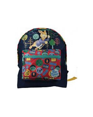 PETER RABBIT MINI ROXY BACKPACK NAVY QA9044
