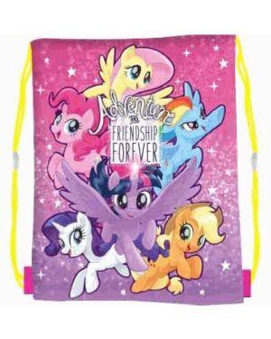 Pull String Bag My Little Pony___TM1101E-7383