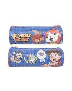 Yokai Watch Pencil Case___TM1010PVC-6667