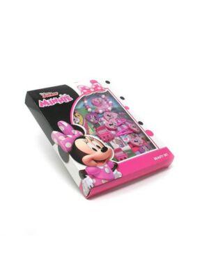 11pcs Beauty Hair Brush Set Minnie PL1145