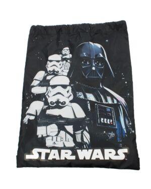 Star Wars Official Drawstring School PE GYM TRAINER BAG