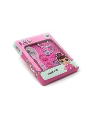 11pcs Beauty Brush Set LOL PL1161